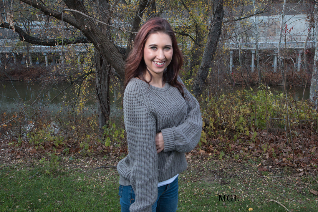 Outdoor Fall Fashion Photo Shoots