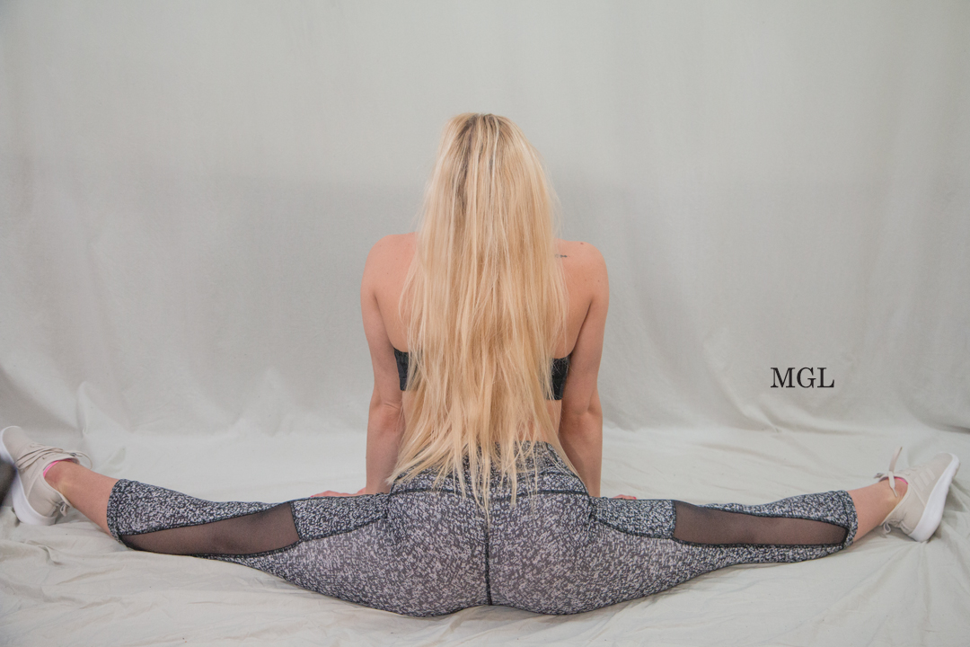 Yoga Modeling Females Wanted