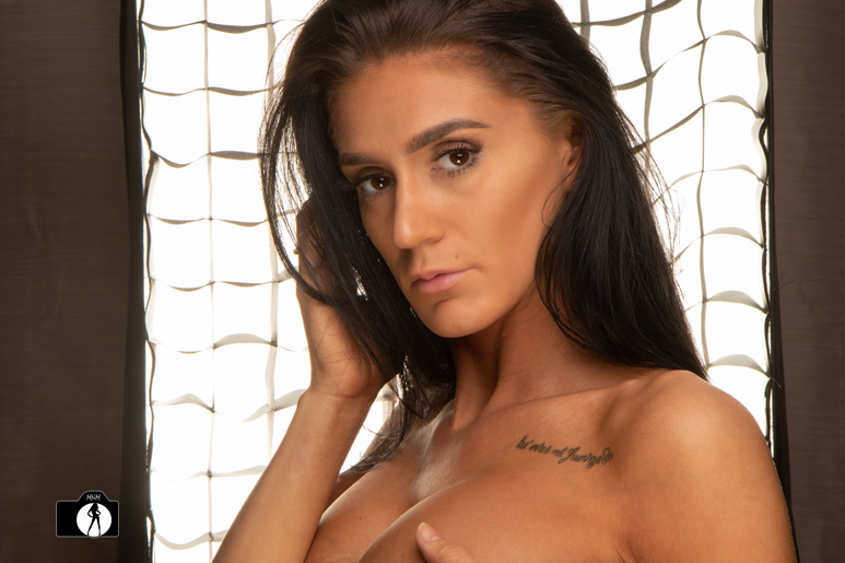 Sexy Model Job